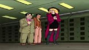 Супермодели (1998) Сезон-1 14 серия