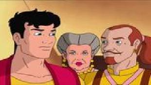 Супермодели (1998) Сезон-1 5 серия
