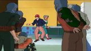 Супермодели (1998) Сезон-1 9 серия