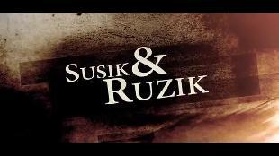 Сусик и Рузик Сусик и Рузик Сусик и Рузик — Тизер