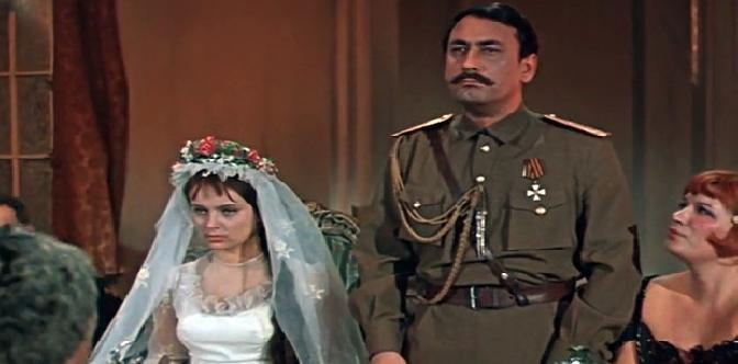 Смотреть Свадьба в Малиновке