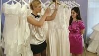 Свадебное платье 1 сезон 1 выпуск