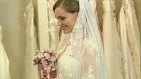 Свадебное платье 1 сезон 23 выпуск