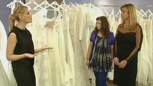 Свадебное платье 1 сезон 4 выпуск