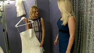 Свадебное платье 1 сезон 42 выпуск