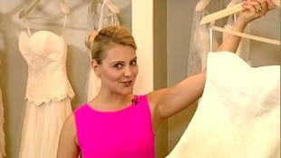 Свадебное платье 1 сезон 49 выпуск