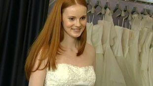 Свадебное платье 1 сезон 56 выпуск
