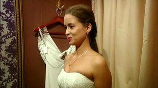 Свадебное платье 1 сезон 58 выпуск