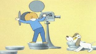 Светлячок: Детский юмористический киножурнал Сезон 1 Серия 8