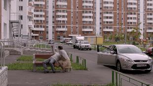 Сводные судьбы Сезон-1 Серия 4