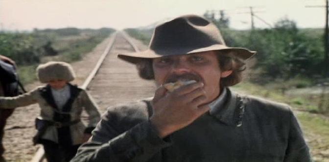 Смотреть Свой среди чужих, чужой среди своих (1974)