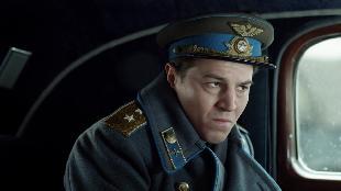 Сын отца народов Сезон-1 10 серия