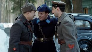 Сын отца народов Сезон-1 2 серия