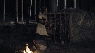Сын ворона Сезон-1 Добыча. Часть 1