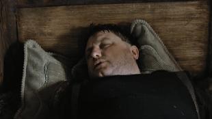 Сын ворона Сезон-1 Добыча. Часть 2