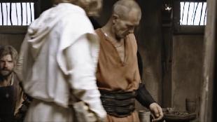 Сын ворона Сезон-1 Жертвоприношение. Часть 2