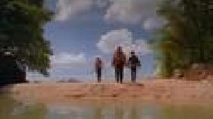Таинственный остров (2005) Сезон-1 1 серия
