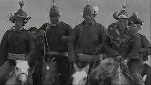 Тайны Чингисхана Сезон-1 Серия 1