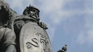 Тайны древней Руси Сезон-1 Неизвестные древние славяне