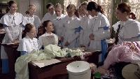 Тайны института благородных девиц Тайны института благородных девиц Серия 32