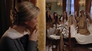 Тайны института благородных девиц Тайны института благородных девиц Серия 54