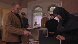 Тайны следствия Сезон-1 Чужой крест, 2 часть