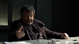 Такая работа Сезон-2 Сундук мертвеца