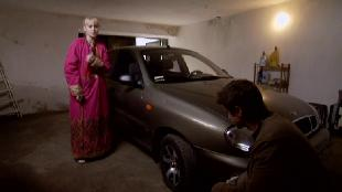 Такси для Ангела Сезон 1 Серия 1