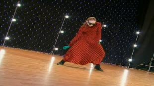 Танцы без правил Сезон 2 выпуск 3