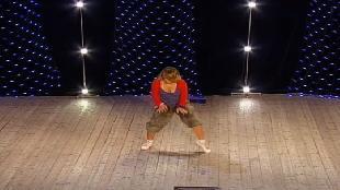 Танцы без правил Сезон 3 выпуск 1