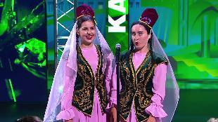 Танцы Сезон 3 3 сезон, 4 серия