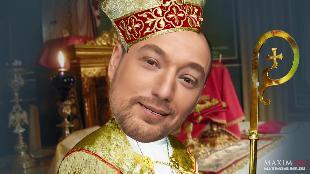 Тариф «Настырный» Сезон-1 Тариф «Настырный»: услуги богоугодного характера для «РЖД»