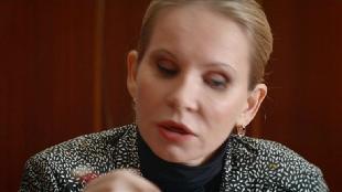 Татьянина ночь Сезон-1 3 серия