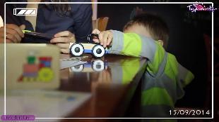 Теледетки Сезон-1 Адаптация ребенка в детском саду