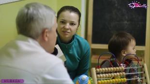 Теледетки Сезон-1 Атопический дерматит. Как лечить?