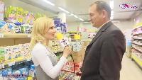 Теледетки Сезон-1 Вегетарианство и ребенок