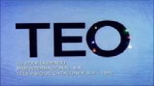 Тео Сезон-1 3 серия