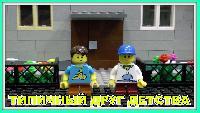 Типичный друг детства - Lego Версия