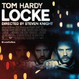Смотреть Том Харди в загадочном роуд-муви «Лок»
