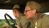 Три дня лейтенанта Кравцова Сезон 1 Серия 1