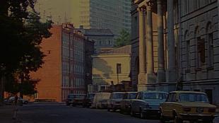 Три дороги Сезон-1 Серия 2