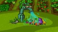 Три котёнка Сезон-2 Теперь деревья будем поливать