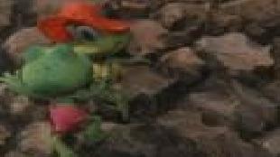 Три лягушонка Сезон-1 Серия 1