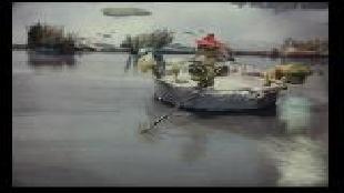 Три лягушонка Сезон-1 Серия 3