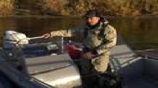 Трофеи Авалона Сезон-1 Ловля хищника осенью