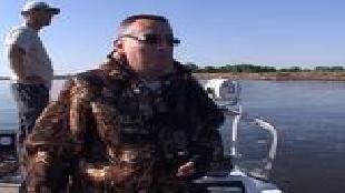 Трофеи Авалона Сезон-1 Ловля в мошку (часть 1)