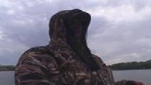 Трофеи Авалона Сезон-1 Ловля в мошку на Нижней Волге 2011 (часть 2)