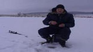 Трофеи Авалона Сезон-1 Открытие зимней рыбалки в Пензенской области и на Нижней Волге.
