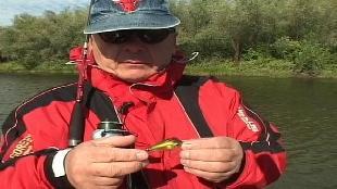 Трофеи Авалона Сезон-1 Щука на поппер