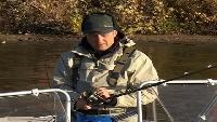 Трофеи Авалона Сезон-1 Снасти для ловли хищника